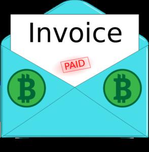 I-AML Invoice Crypto