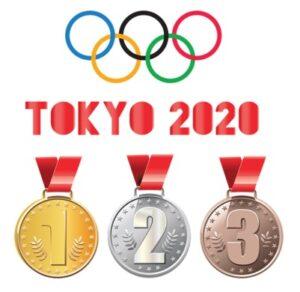 i-AML JAPAN Olympics